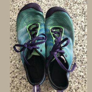 Merrell Vapor Glove Minimalist Barefoot Sneakers 9